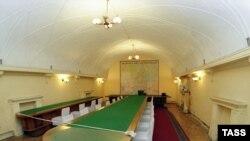 Мэр Самары мечтает разместить в этих залах музей восковых фигур