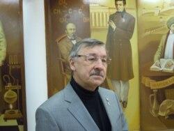 Рафаэль Хәкимов Варнадан Азатлык радиосына