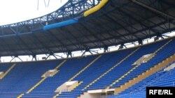Оновлений стадіон «Металіст» у Харкові