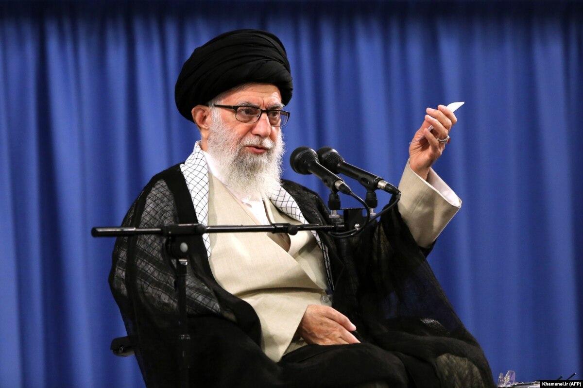 Irani kërcënon Britaninë e Madhe