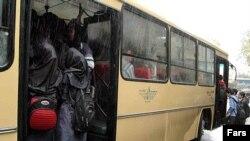 به شرکت های اتوبوس سازی داخلی پیشنهاد شده تولیدات خود را صادر کنند و برای مصرف داخلی از برزیل اتوبوس وارد خواهد شد.