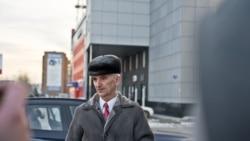 Валентин Данилов - о своем освобождении из колонии