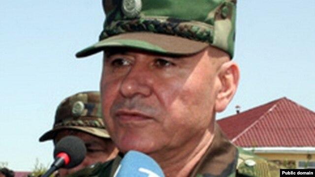 Abdullo Nazarov