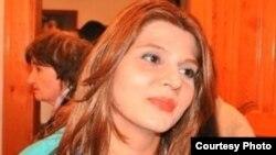 Aliya Asadova