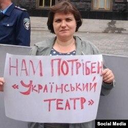Ірина Чужинова