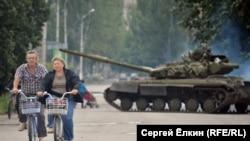 «Агрессия России против Украины ставит под угрозу наше видение целостной, свободной и мирной Европы», — пишет Обама.
