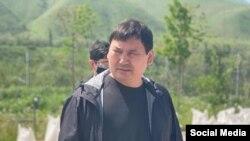 Сейитбек Атамбаев.