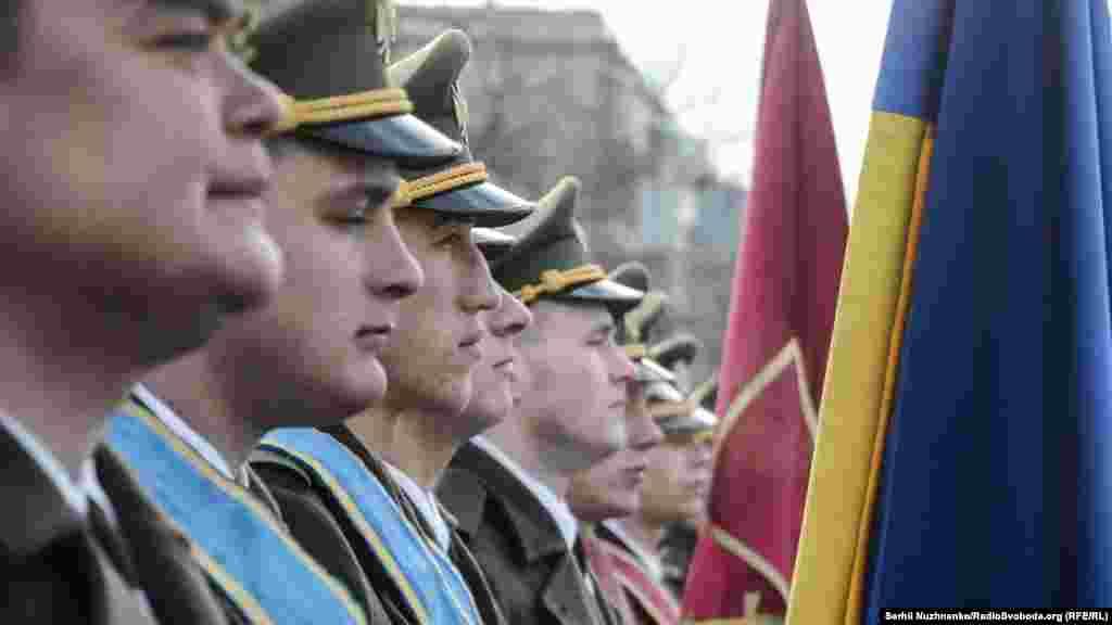 Через афганську війну пройшло понад 160 000 українців