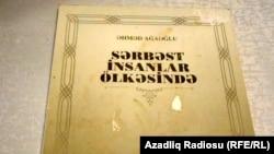 Əhməd bəy Ağaoğlu. Kitab