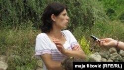 Fatime Keljmendi