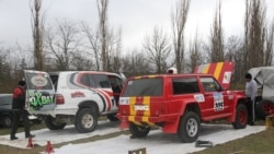 В Крыму хотят возродить гонки «Ялта ралли»