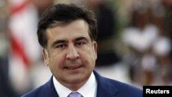 Georgian President Mikheil Saakashvili has denied any involvement in the scandal.