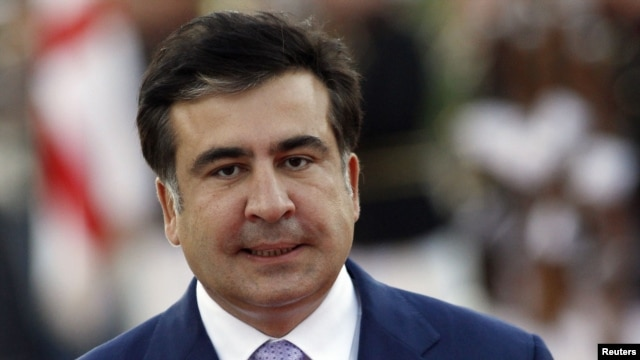 Georgian President Mikheil Saakashvili has denied any involvement in the scandal.