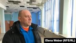 Темиртауский журналист Олег Гусев. 29 января 2019 года.
