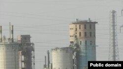 Uzbekistan - explosion at the main chemical plant Navoiy