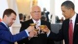 Как встречались и о чем договаривались лидеры России и США
