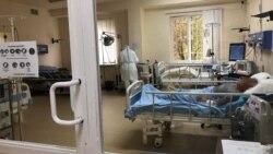 Երկրորդ օրն է` գրանցվում է 500-ից ավելի դեպք. վերակենդանացման բաժանմունքներում գրեթե տեղ չկա