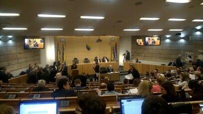 Dom naroda Parlamenta Federacije BiH u novom sazivu