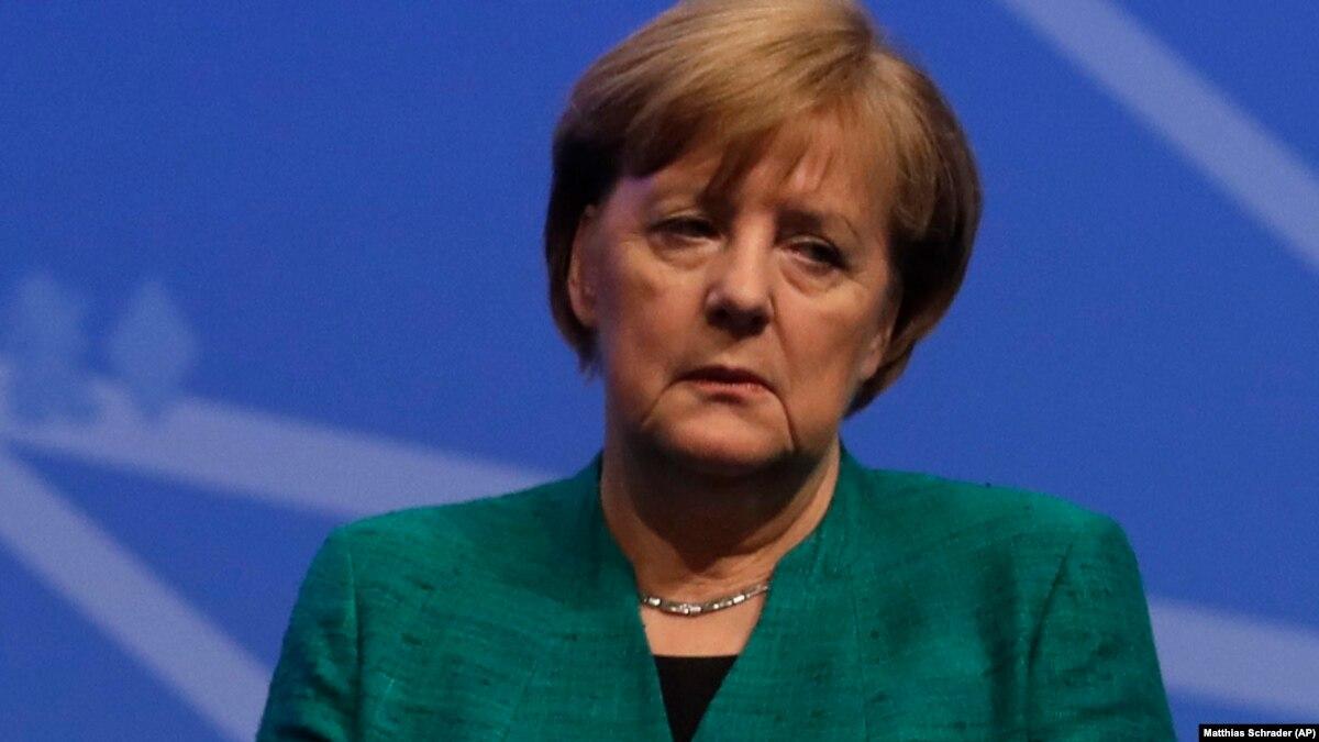 Германия перед лицом миграционного кризиса