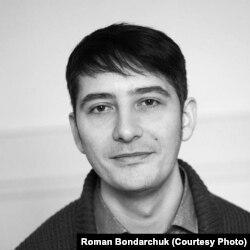 Режисер та автор фільму Роман Бондарчук