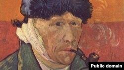 الرسام الهولندي فان كوخ