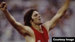 Брюс Дженнер на Олимпийских играх 1976 года