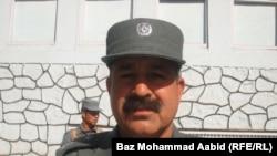 فضل احمد شیرزاد