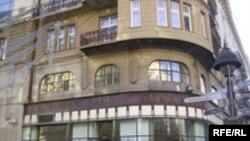 Zgrada SANU, Foto: Bojana Matić