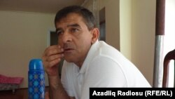 Tofiq Həsənli, 2019
