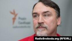 Суботнє інтерв'ю | Дмитро Капранов, письменник, видавець