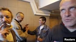 Russiýada beden üçin lasýony içip 33 adam öldi; 2 adam tussag edildi.