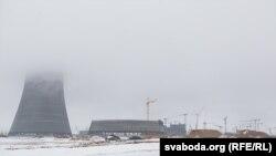 Астравецкая АЭС, 2 лютага 2016