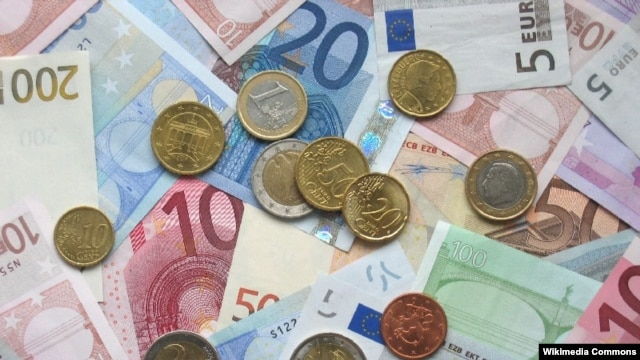 Курс евро в тамбове