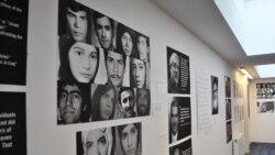 دریچه؛ «چهره جنایت» کتابی شامل نام ۱۰۰ تن از «ناقضان حقوق بشر» در ایران