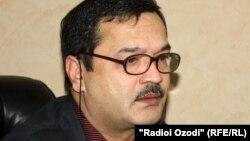 Ҳамдам Тағоймуродов