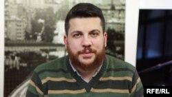 Леонід Волков, архівне фото