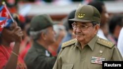 Presidenti i Kubës, Raul Castro.