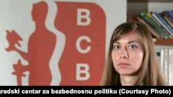 Маја Бјлош