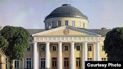 """Форум """"Ассамблея Русского мира"""" проводится в этом году в Таврическом дворце"""