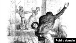 Традиции семейного рукоприкладства уходят корнями в историю