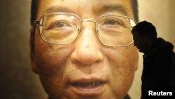 Liu (61) je najpoznatiji politički zatvorenik u Kini