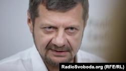 Ігор Мосійчук, народний депутат України