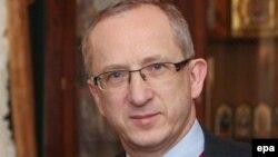 Ян Тамбінскі