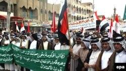 جمهوری اسلامی، با هر دو گروه رقیب، جیش المهدی و مجلس اعلای انقلاب اسلامی عراق، روابط نزدیکی دارد