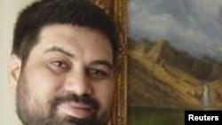 Пәкістандық журналист Сайед Салим Шахзад.