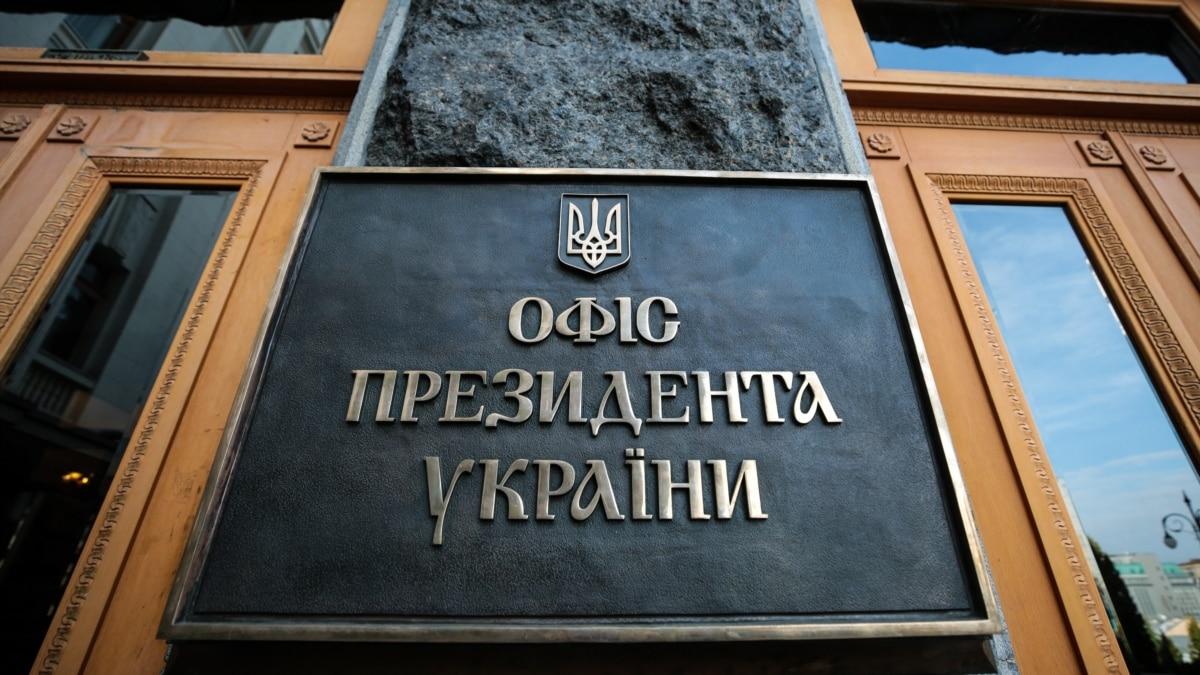 Украина обеспечена тестами для выявления коронавирус на примерно 10 дней – Офис президента