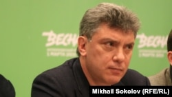 Борис Немцов последняя пресс-конференция