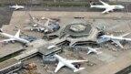 Pandemija prizemljila avione