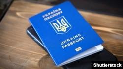 Biometrik pasport, nümüneviy resim
