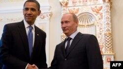 Встреча двух президентов пройдет перед началом саммита